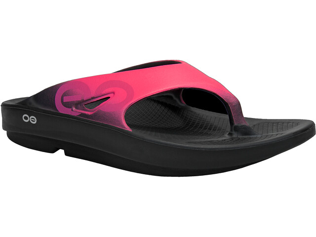 OOFOS Ooriginal Sport Sandals Women pink